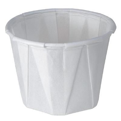 Pot à sauce jetable 28ml par 250