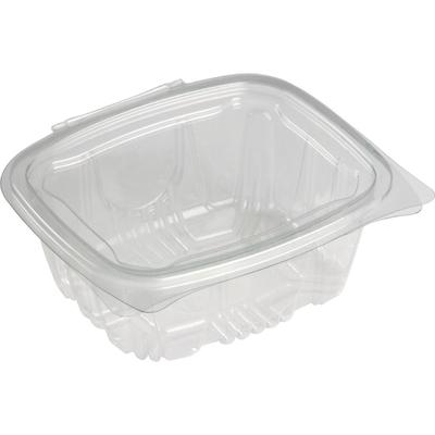 Barquettes à salade RPET Linpac 750ml par 500