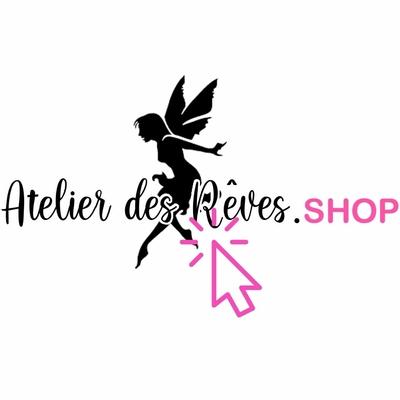 logo carré clic boutique