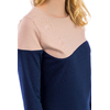 RB-0004-robe-bi-color-bleu-marine-et-beige-6