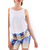 SH-0002-short-blanc-tie-and-dye-violet-1
