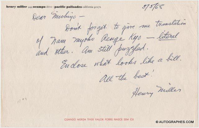 lettre-autographe-signee-henry-miller-1