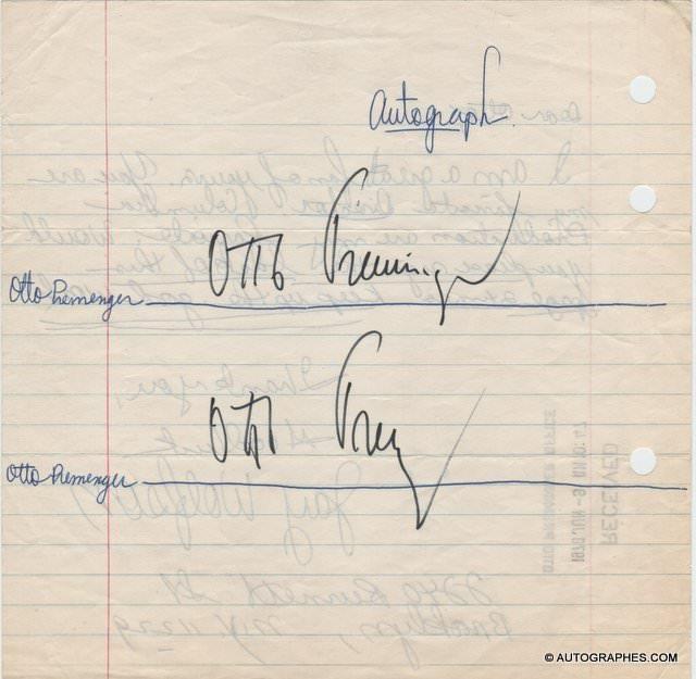 lettre-fan-autographe-otto-preminger-1bis