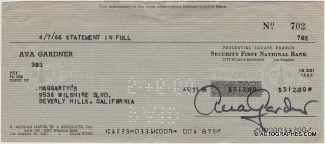 cheque-signe-ava-gardner-1