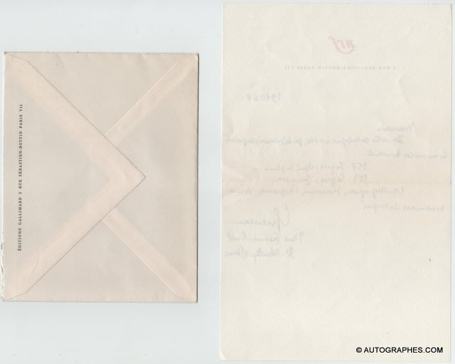 lettre-autographe-raymond-queneau-4