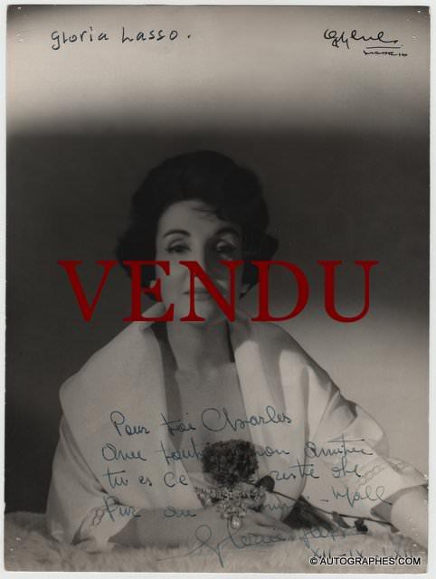photo-dedicace-autographe-gloria-lasso-1