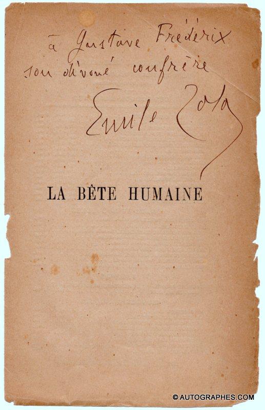 envoi-autographe-emile-zola-la-bete-humaine-1