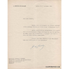 Lettre-dactylographiee-signee-general-de-gaulle-1963
