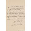 lettre-autographe-signee-alphonse-daudet-sapho