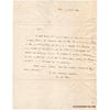 lettre-autographe-henri-dominique-lacordaire-predications-1850