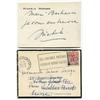 carte-de-visite-autographe-signee-michelle-morgan-barbara-laage-1959-1