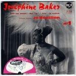 45-tours-autographe-josephine-baker-recto