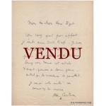 lettre-autographe-jean-coteau-edith-piaf-1