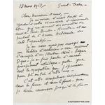 lettre-autographe-signee-dunoyer-de-segonzac-saint-tropez-1968-1