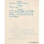 manuscrit-autographe-marcel-pagnol-le-premier-amour-3