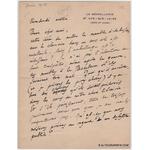 lettre-autographe-signee-anatole-france-la-bechellerie-1918-1