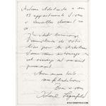 lettre-autographe-signee-karl-lagerfeld-1990-b