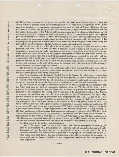 contrat-signature-autographe-milton-berle-1-4