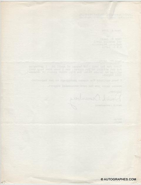 lettte-signature-autographe-david-cronenberg-1bis