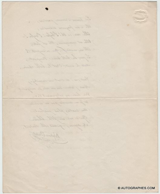 manuscrit-autographe-signe-alphonse-daudet-3