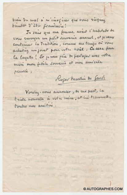 lettre-autographe-signe-roger-martin-du-gard-nice-1950-2