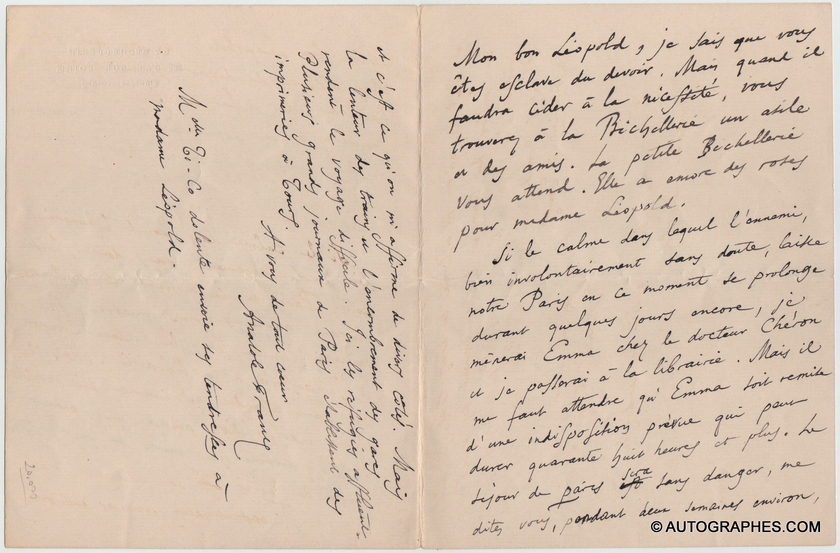 lettre-autographe-signee-anatole-france-la-bechellerie-1918-2