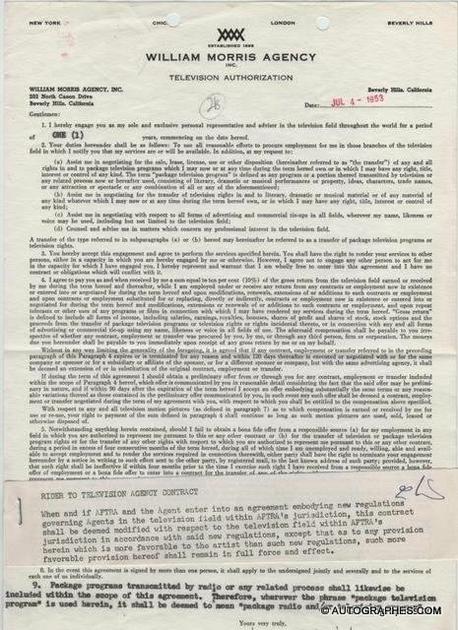 contrat-signature-autographe-marlene-dietrich-1bis