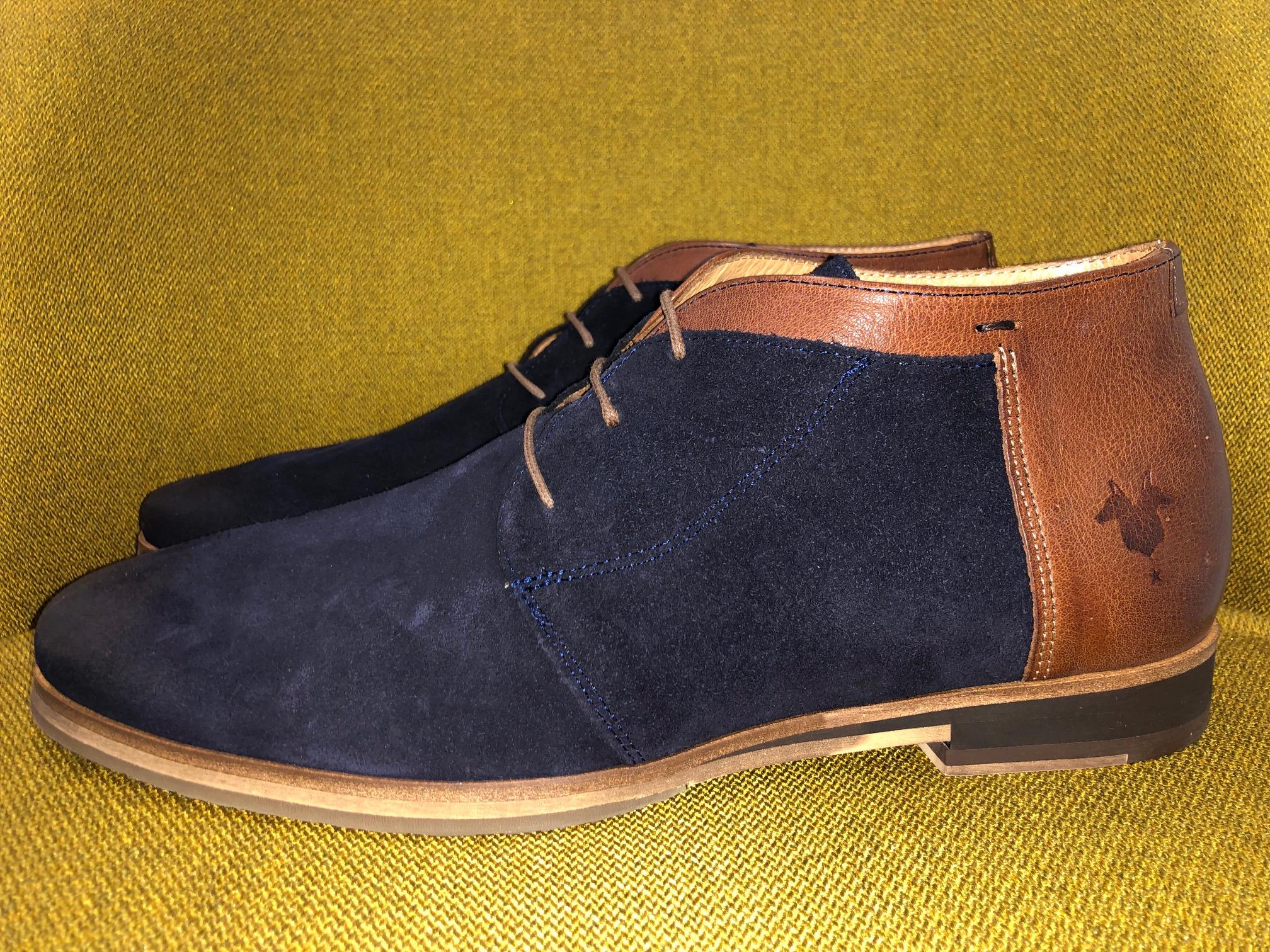 Boots Kost Bi matière marine