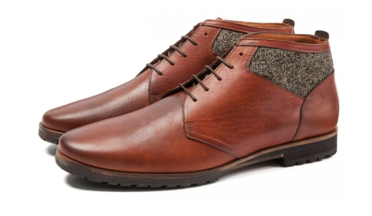 Boots homme Kost