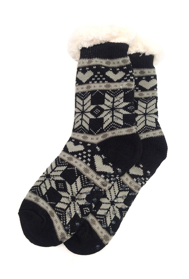 by-oceane-chaussettes-hautes-en-laine-melangee-doublure-polaire-doux-et-respirant2-black-1