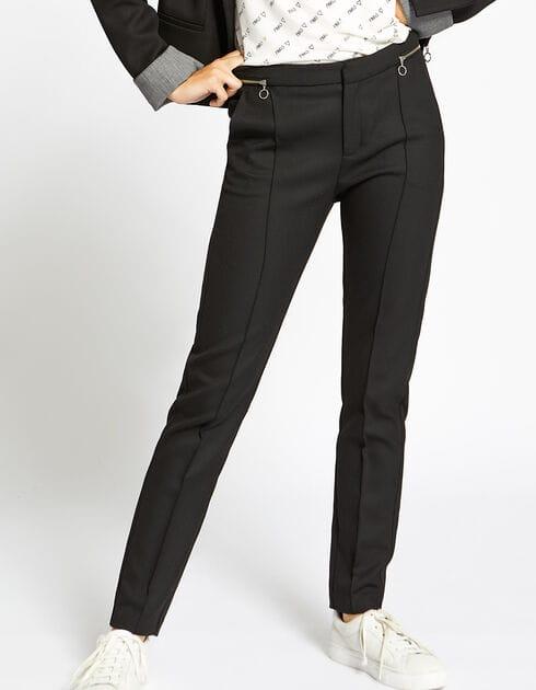 Pantalon zips I.Code