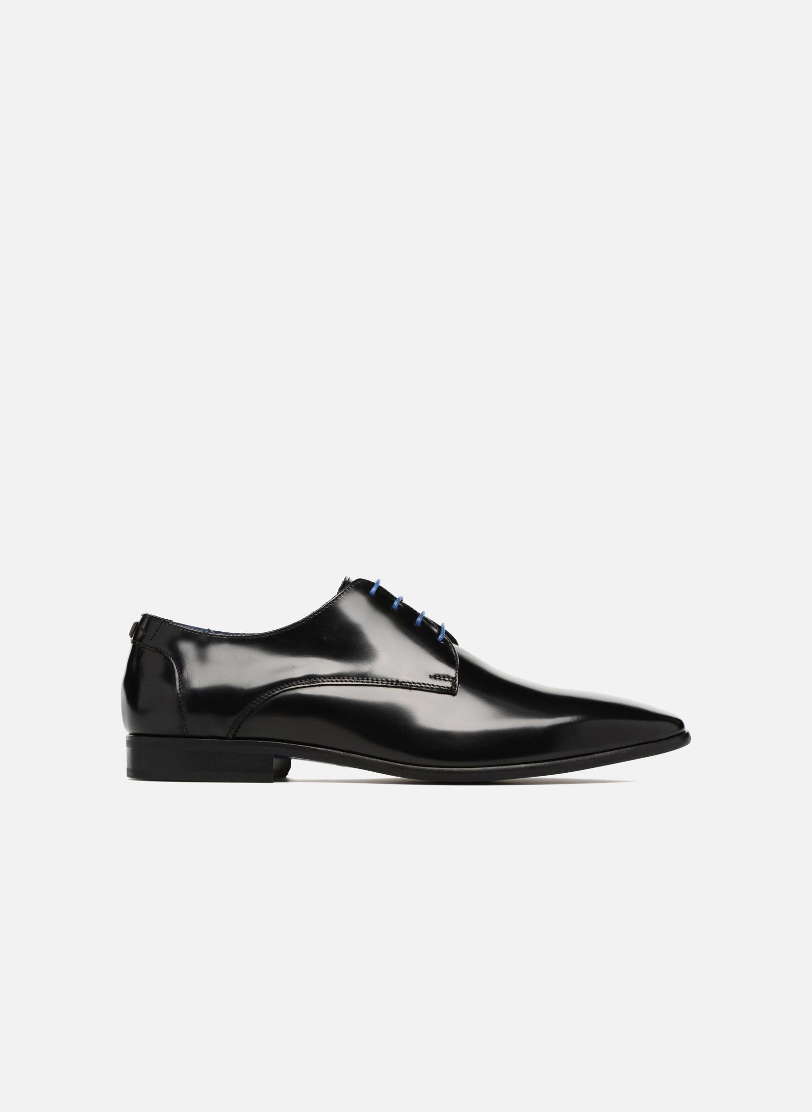 Chaussure noire de ville - Valmi Azzaro Homme