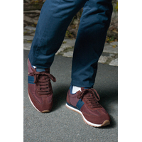 Basket Hackett Bordeaux et Marine