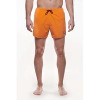 Short de bain indaba SUN VALLEY Orange