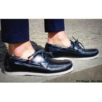 Chaussure Bateau HACKETT