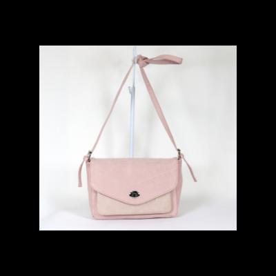 sac à main rose 25X17X7.5cm