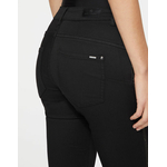 IKKS-JEAN SLIM POWERSTRETCH STAY BLACK BIJOUX_ SCULPT UP FEMME-BR29095-02_5