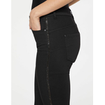IKKS-JEAN SLIM POWERSTRETCH STAY BLACK BIJOUX_ SCULPT UP FEMME-BR29095-02_4