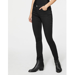 IKKS-JEAN SLIM POWERSTRETCH STAY BLACK BIJOUX_ SCULPT UP FEMME-BR29095-02_2