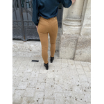 PTW 2011F PANTALON TAILLE HAUTE SLIM CAME 3