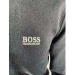 Gilet noir hugo boss 4