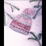 53975 bonnet pompom 1
