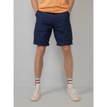 M-1010-SHO5011 - Short Chino 5110 Dark navy 1