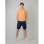 M-1010-SHO5011 - Short Chino 5110 Dark navy 2