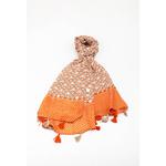 marque-echarpe-imprimee35-orange-1