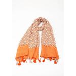 marque-echarpe-imprimee35-orange-3