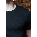 Tee Shirt Hugo Boss noir  6