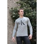 Tee shirt Homme gris Calvin Klein 3