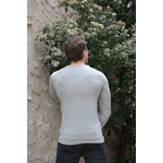 Tee shirt Homme gris Calvin Klein 4