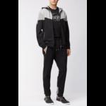 T-shirt ras-du-cou en jersey Modèle Tee 1 noir 2